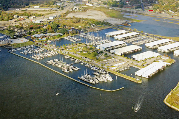 Lakewood Yacht Club