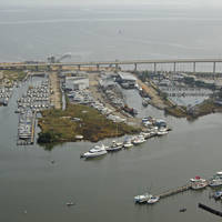 Dog River Marina