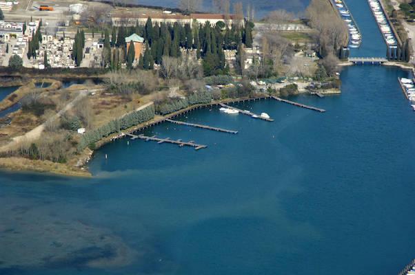 Marina Le Cove