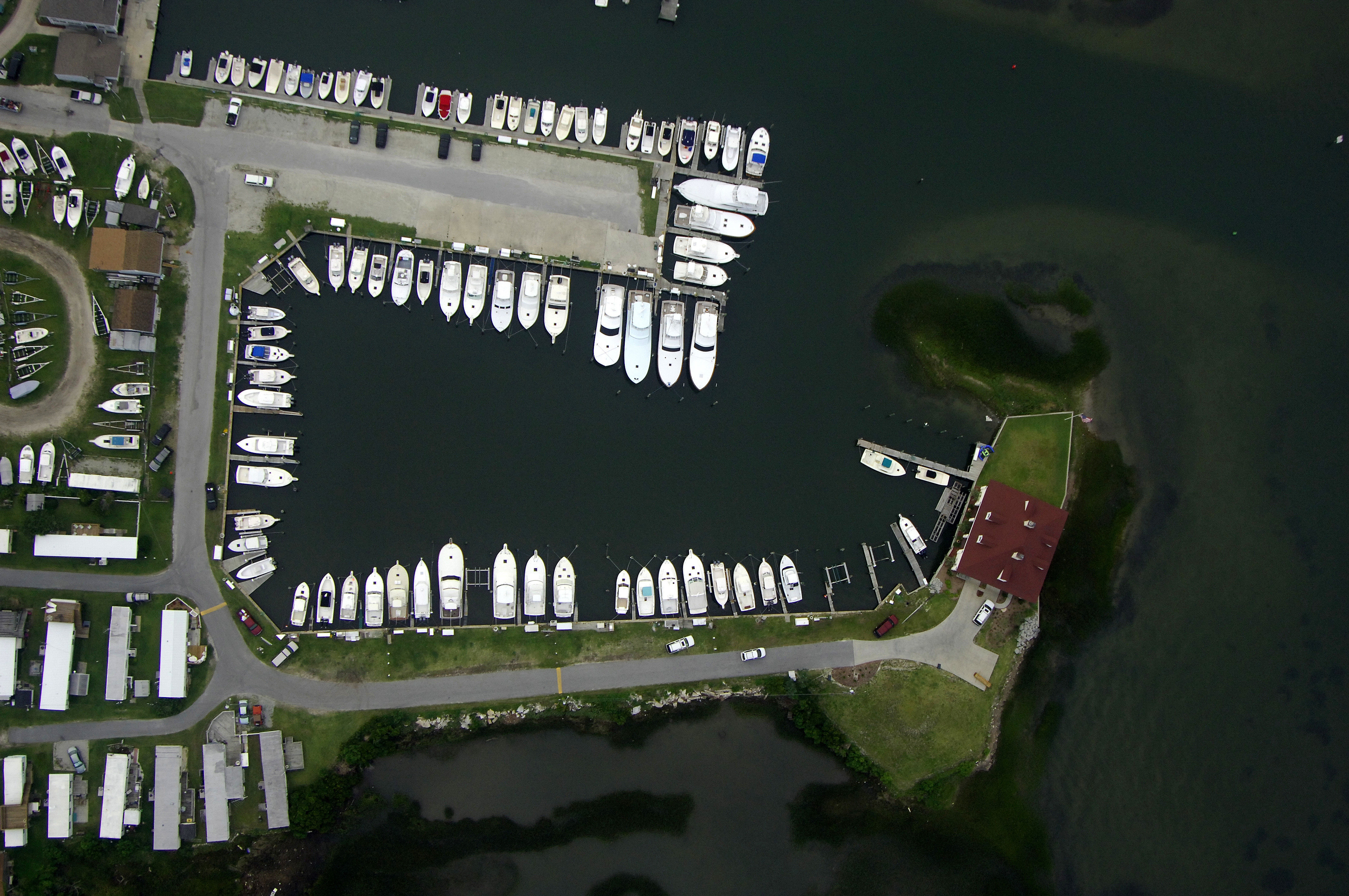 Anchorage Marina In Atlantic Beach Nc United States Marina
