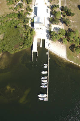 MAR Marina and Boatyard