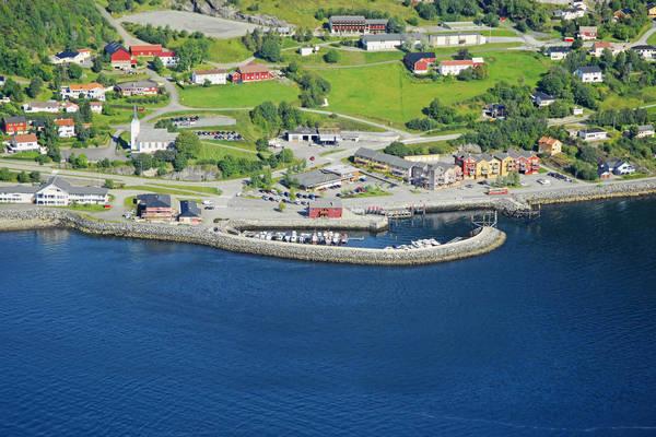 Vanvikan Yacht Harbour