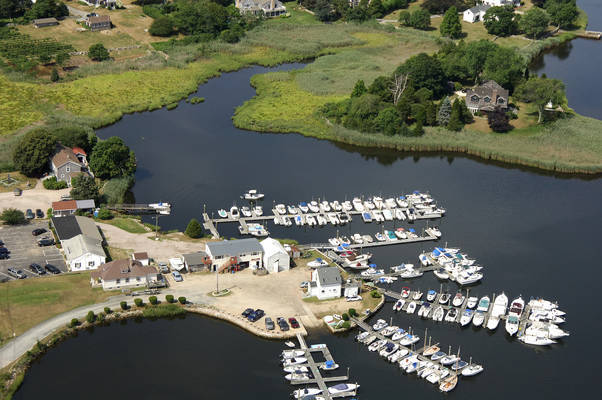 Covedge Marina