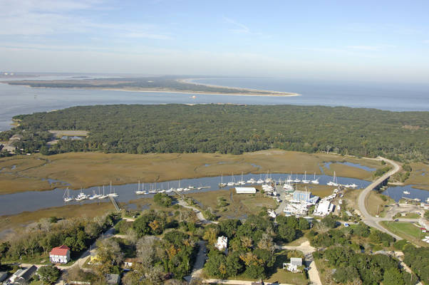 Tiger Point Marina