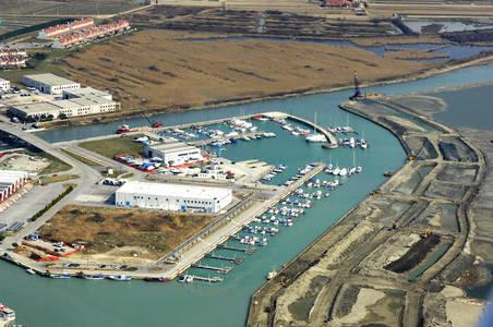 Marano Lagunare Marina