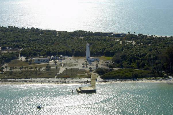 Egmont Key State Park