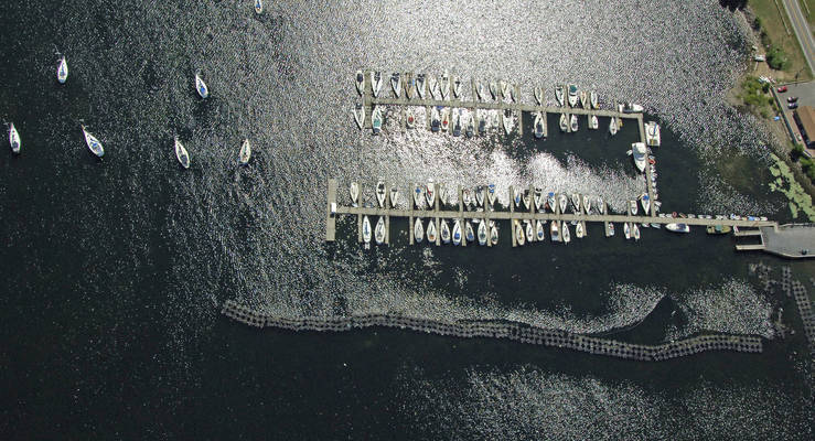Montys Bay Marina