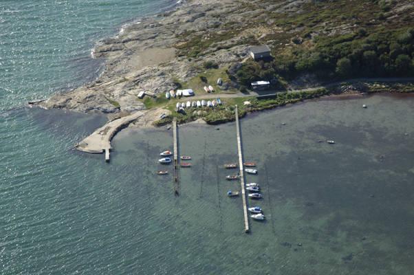Vassbaeck Marina