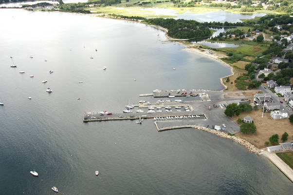 Mattapoisett Town Wharf