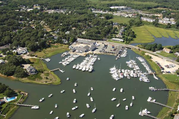 Allen Harbor Marine Service