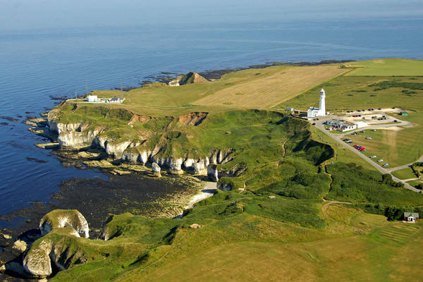 Flamborough Head Lighthouse