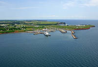 Souris Harbour Marina