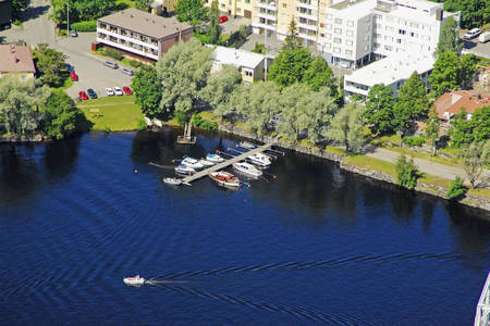 Savonlinna Kyron Salmi Marina