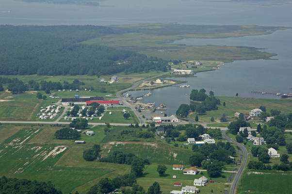 Madison Bay Campground & Marina