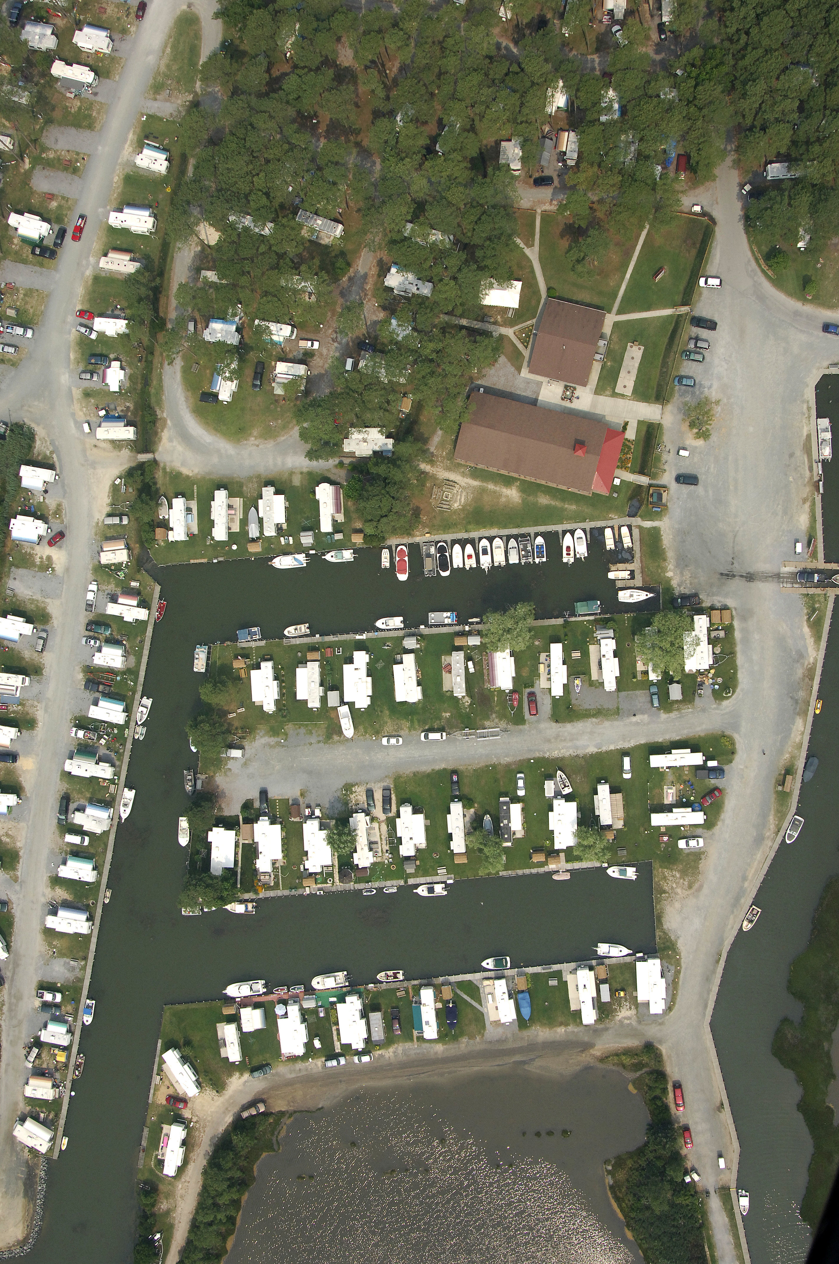 Frontier Phone Number >> Frontier Town Campground in Berlin, MD, United States - Marina Reviews - Phone Number - Marinas.com