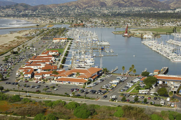 Ventura Harbor Village