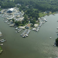Leatherbury Point Marina