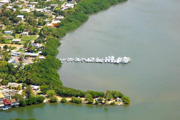 Laguna La Torrecilla