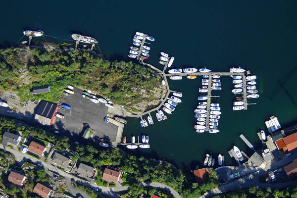 Askoy East Marina