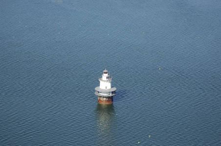 Goose Rocks Lighthouse