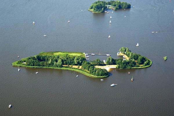 Markus Pos Yacht Harbour