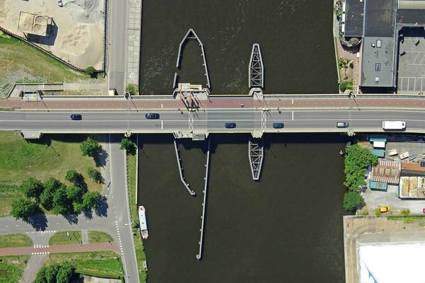 Prins Claus Bridge