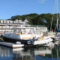 Parker's Boat Yard