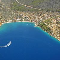 Agios Vassilios Harbour