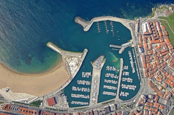 Puerto Deportivo Gijon Marina