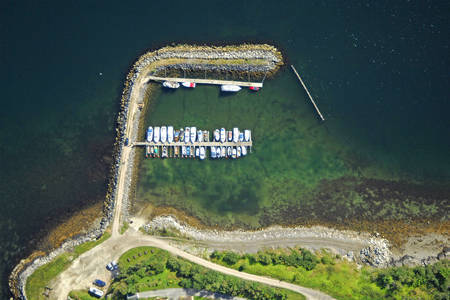 Selbekken Yacht Harbour