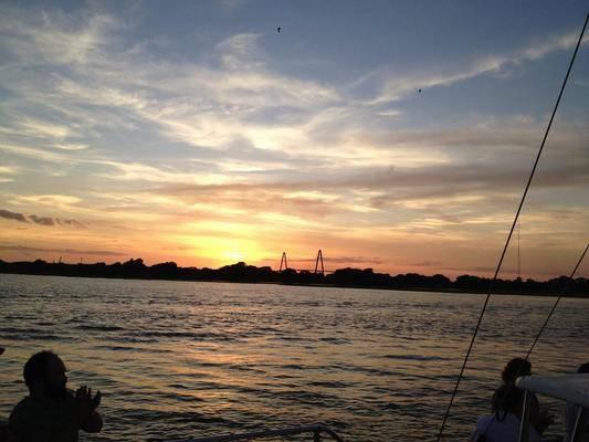 Cooper River Boatyard