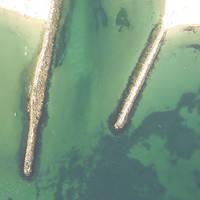 Green Harbor River Inlet