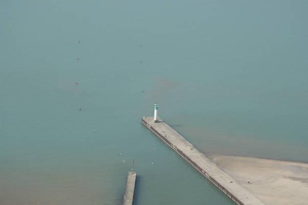 Grand Bend Lighthouse