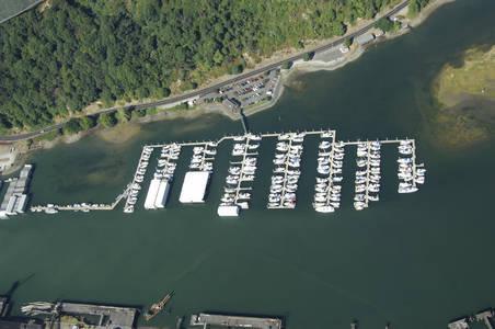 Chinook Landing Marina
