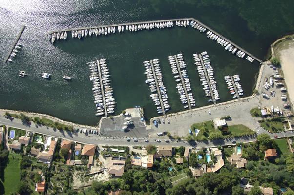 Avenue Max Dormoy Marina