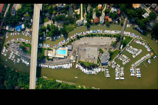 Cleveland Yachting Club