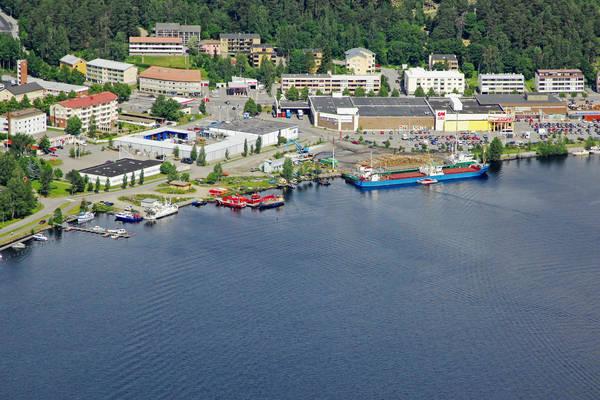 Syvasatama Harbour