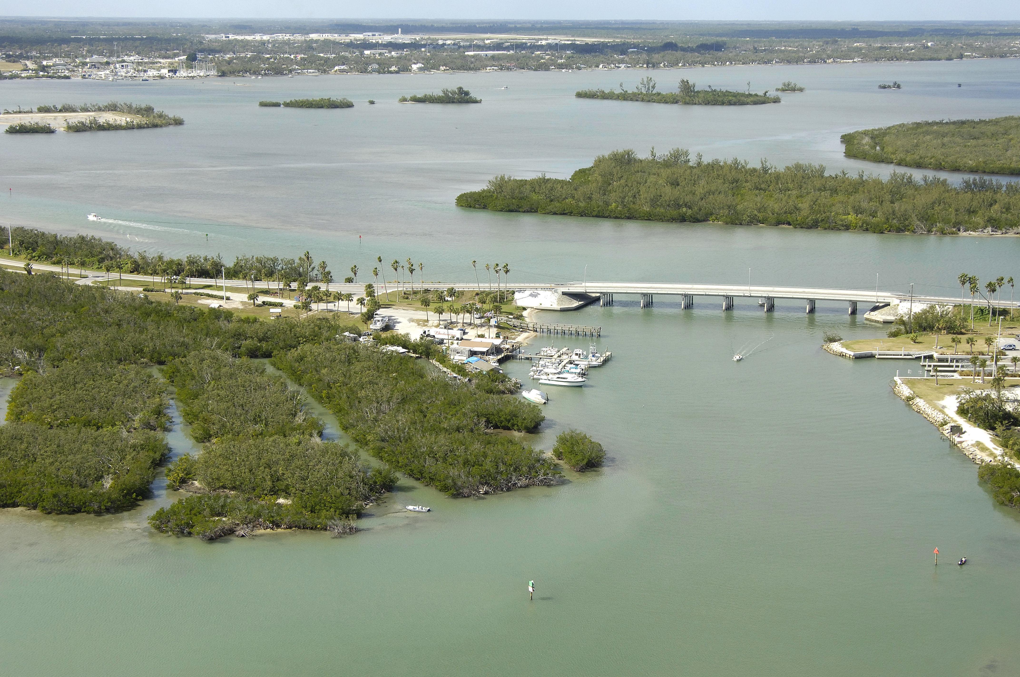 Fort Pierce to Jensen Beach: Scenic drive through Old Florida