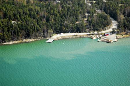 Pannaistemmaa Ferry