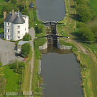 Grand Canal Lock 26
