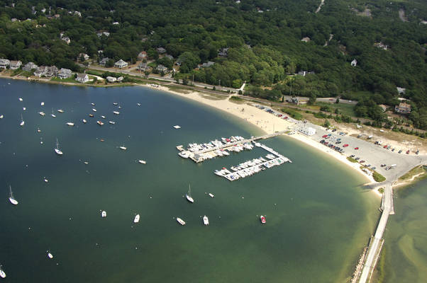 Monument Beach Marina