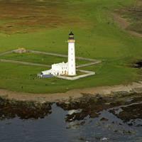 Auskerry Lighthouse