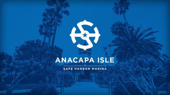 Safe Harbor Anacapa Isle