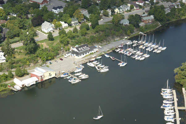 Prince Edward Yacht Club