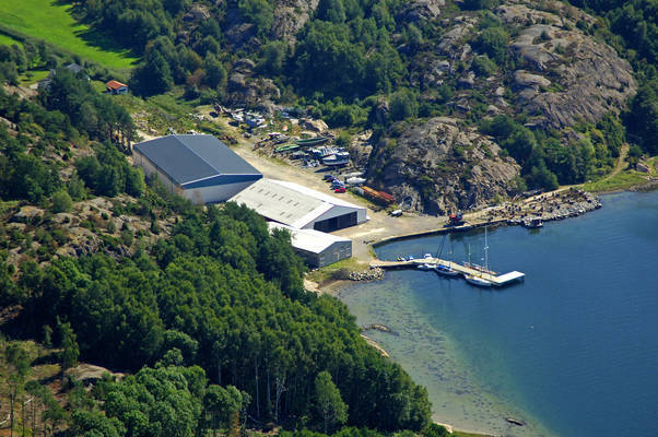 Munkeby Yacht Harbour