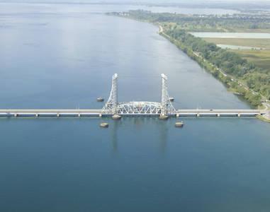 Route 201 Bridge