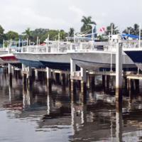 River Cove Marina