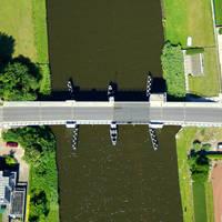 Dronrijp Bridge