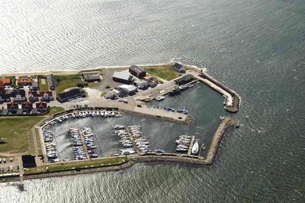 Glyngøre Havn