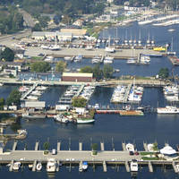 Bluffton Bay Marina